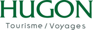 logo hugon tourisme