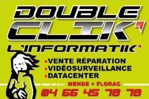 logo double clik